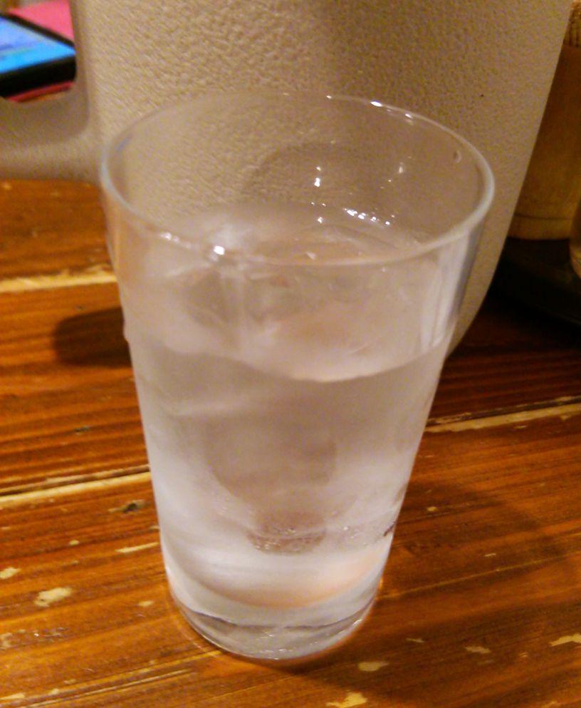 源次郎のお水