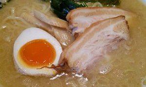 OGIKAWA亀田店の豚骨しょうゆの小さい画像