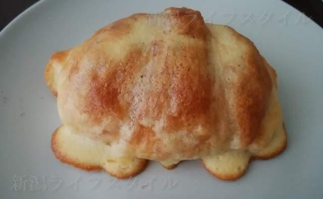 ブーランジェリー リリッカのクッキー生地のパン