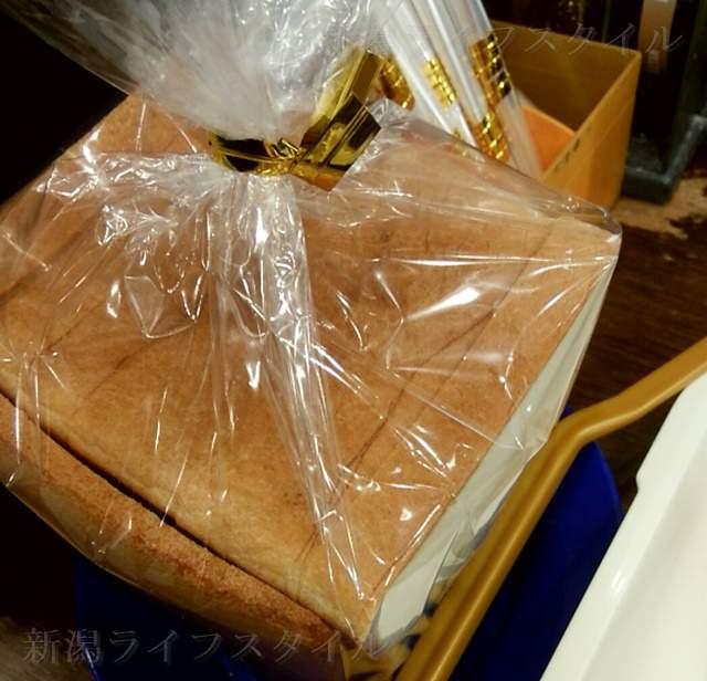エディアールの食パン