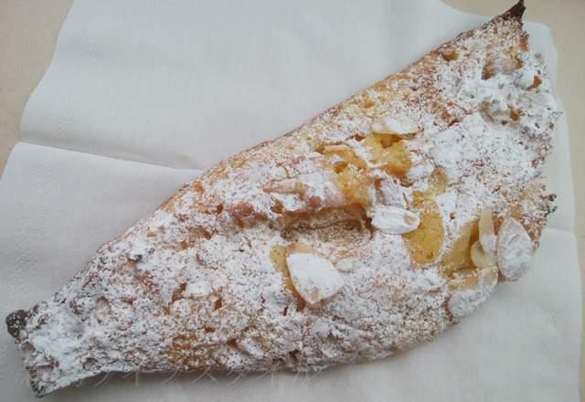 ブーランジェ・ルクールのフレンチトースト