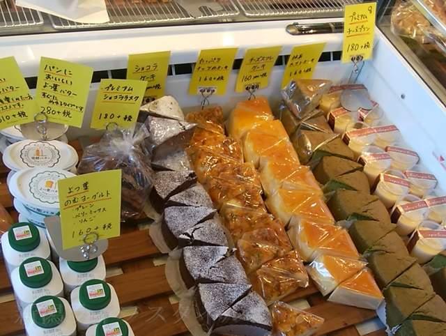ブーランジェ・ルクールのパンその16