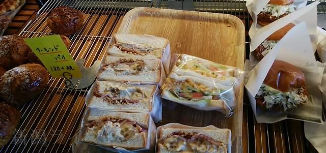 ブーランジェ・ルクールのパンその6