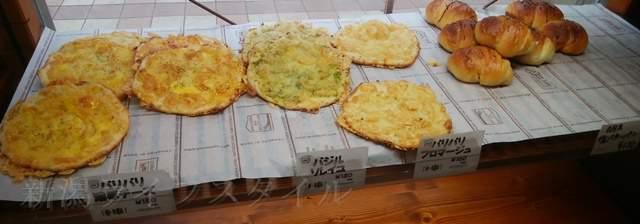 カワムラ万代店のパリパリチーズ系