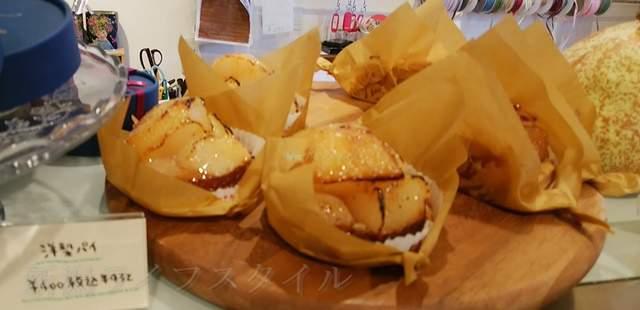 風花のケーキその7