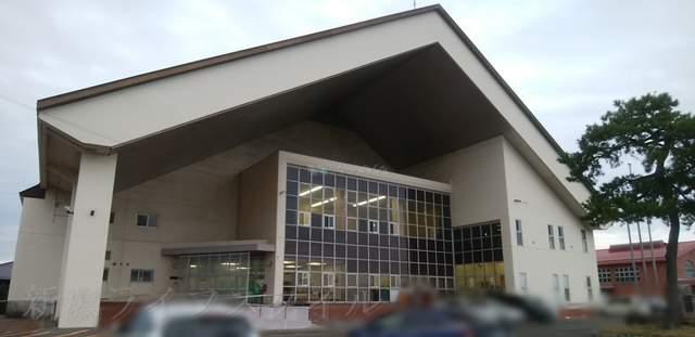黒埼地区総合体育館